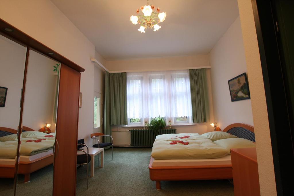 Hotels In Altenau Deutschland