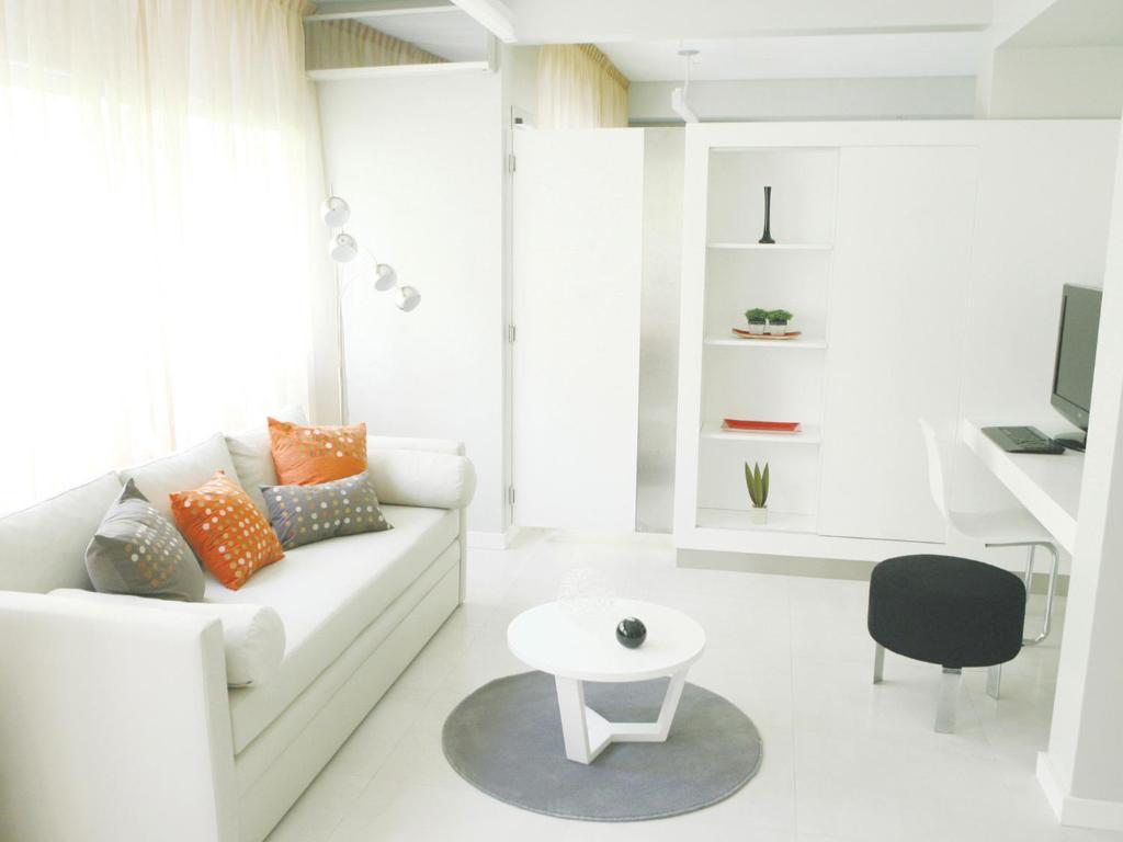 Tre design apartments buenos aires prenotazione on for Hotel tre design buenos aires