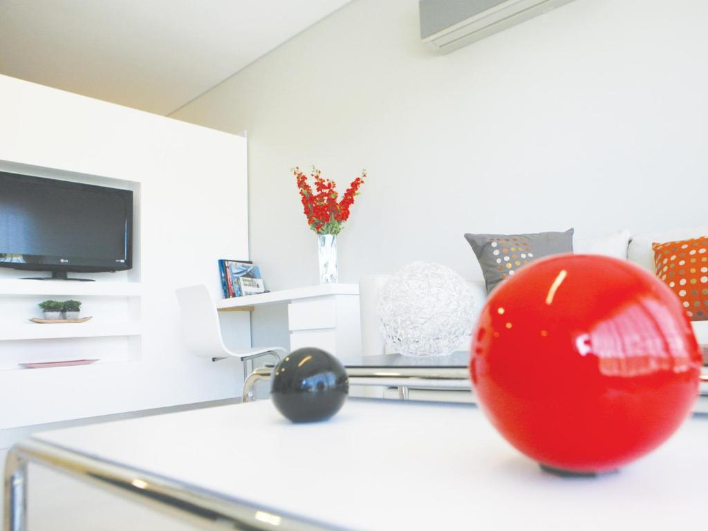 Tre design apartments buenos aires reserva tu hotel con for Hotel tre design buenos aires