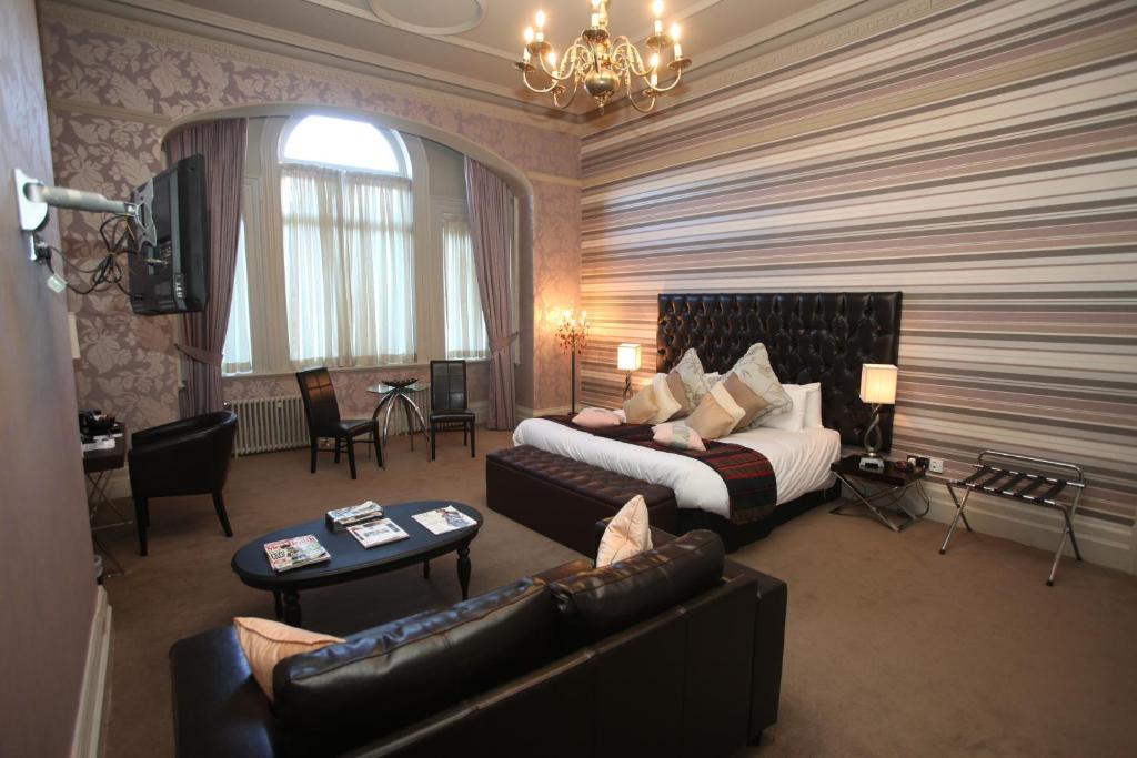 Luxury Hotels Hartlepool