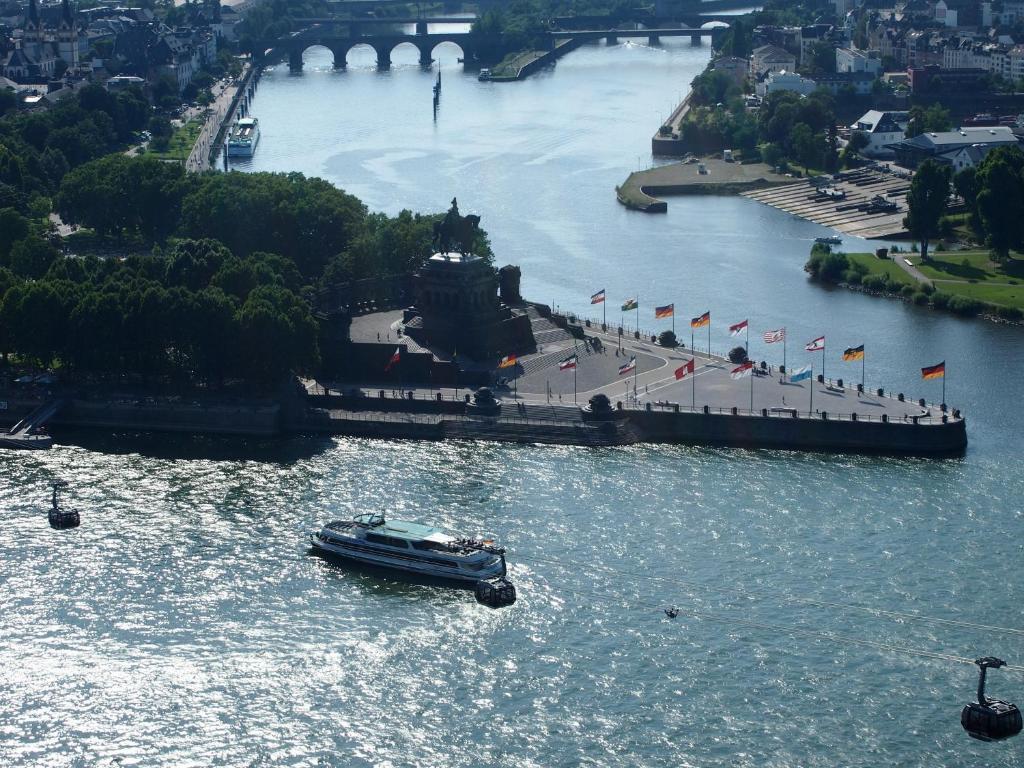 Ibis Hotel Koblenz Deutschland