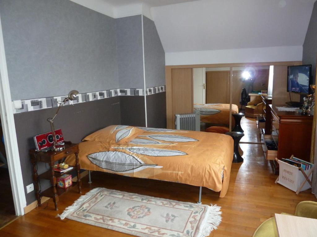 Chambre coquette bobigny prenotazione on line for Chambre de commerce de bobigny