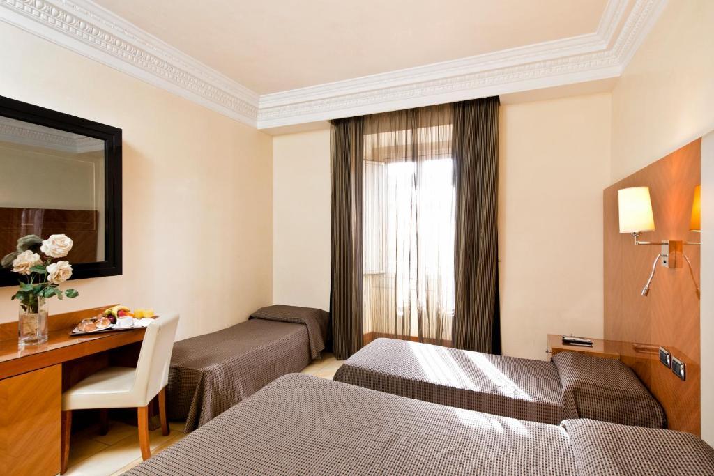 Hotel Sonya Roma Recensioni