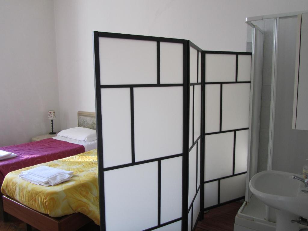 Hotel Gambara Milano