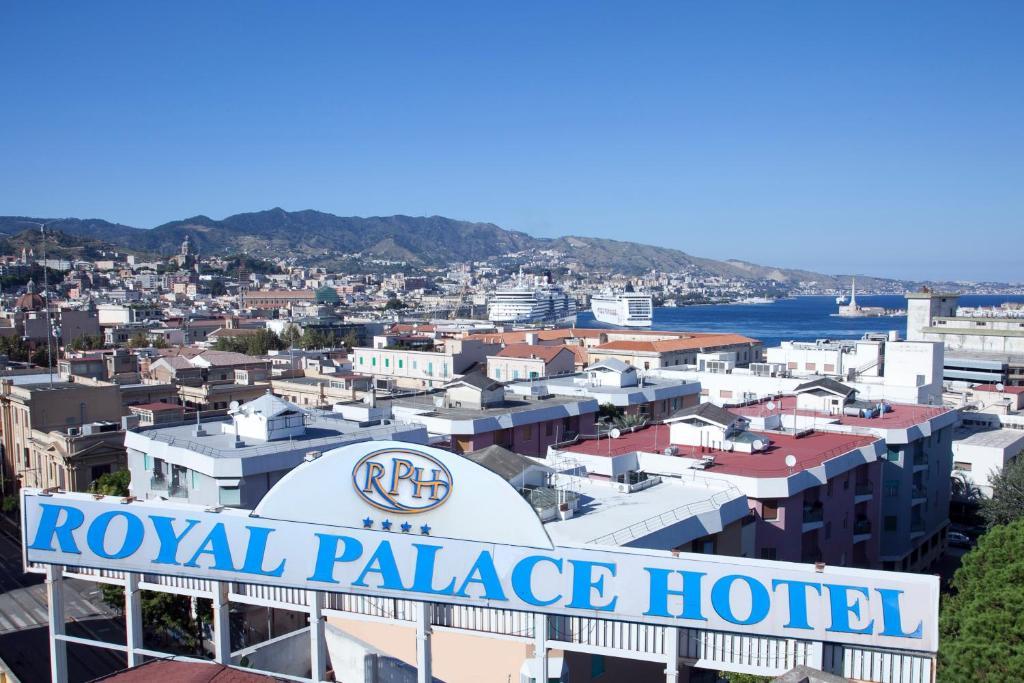 Hotel Royal Palace Messina