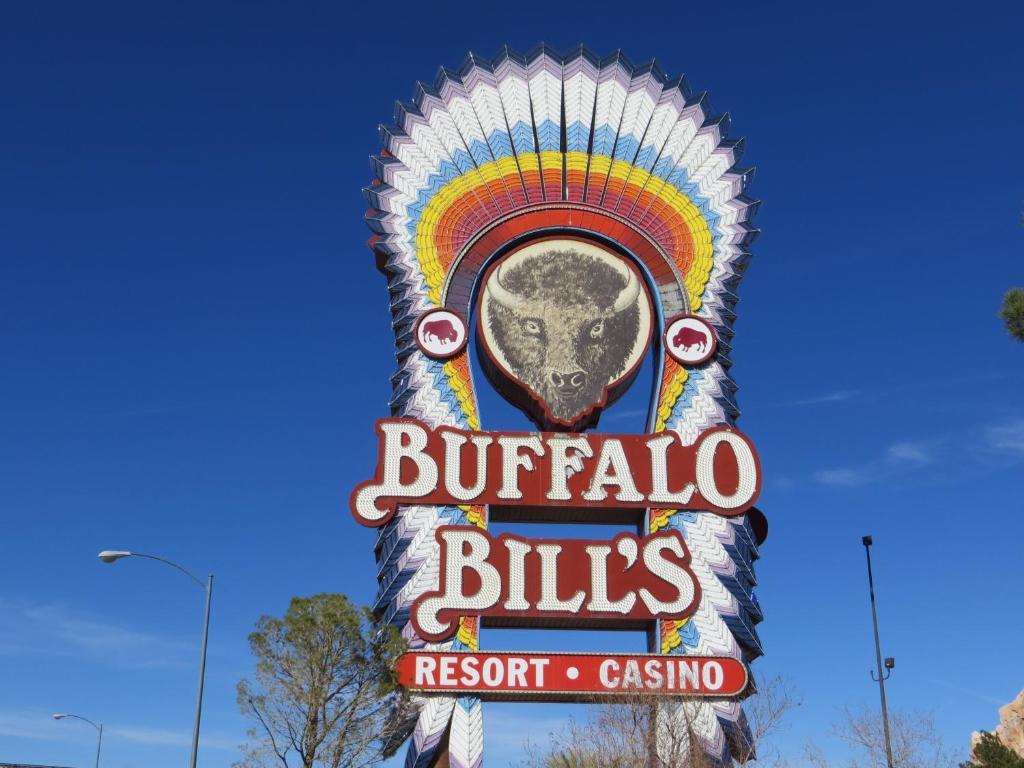 Buffalo Bills Resort & Casino Primm Updated Prices