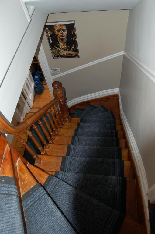 Le Simone Bed And Breakfast Montreal