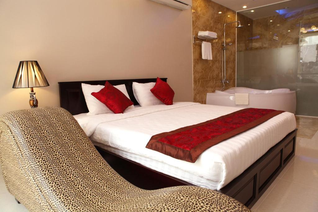 Search for Ho Chi Minh City Hotels $45 - Expedia