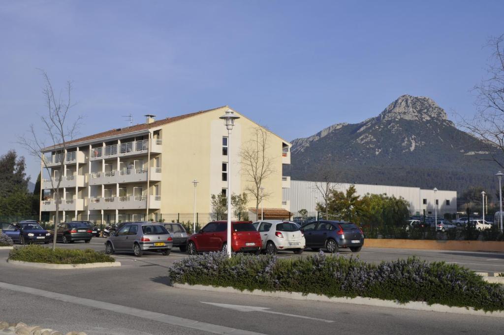 Appart 39 hotel le beau lieu r servation gratuite sur for Appart hotel hyeres