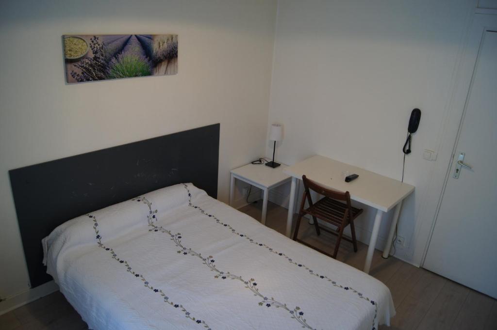 H tel moderne cr teil prenotazione on line viamichelin for Appart hotel maison alfort