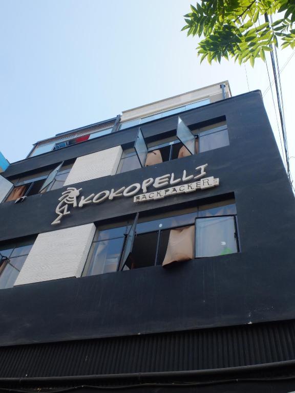 Kokopelli Hostel Lima