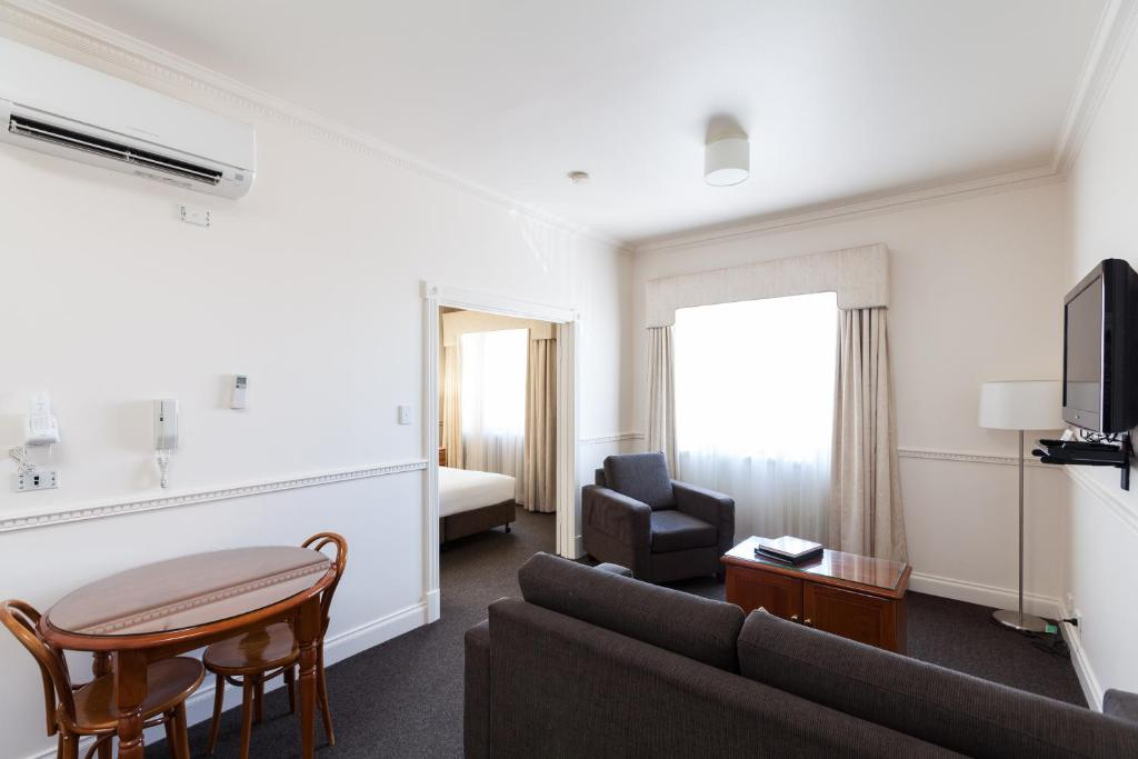 Majestic tynte street apartments adelaide viamichelin for 223 north terrace adelaide