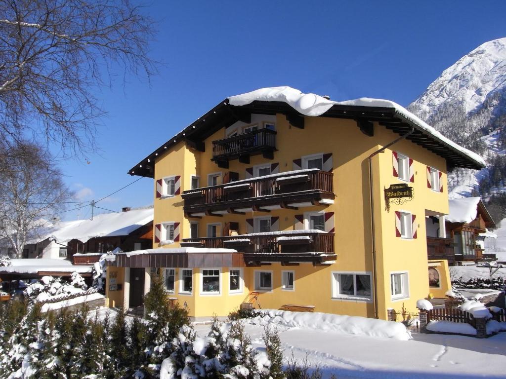 Hotel Pension Achenkirch