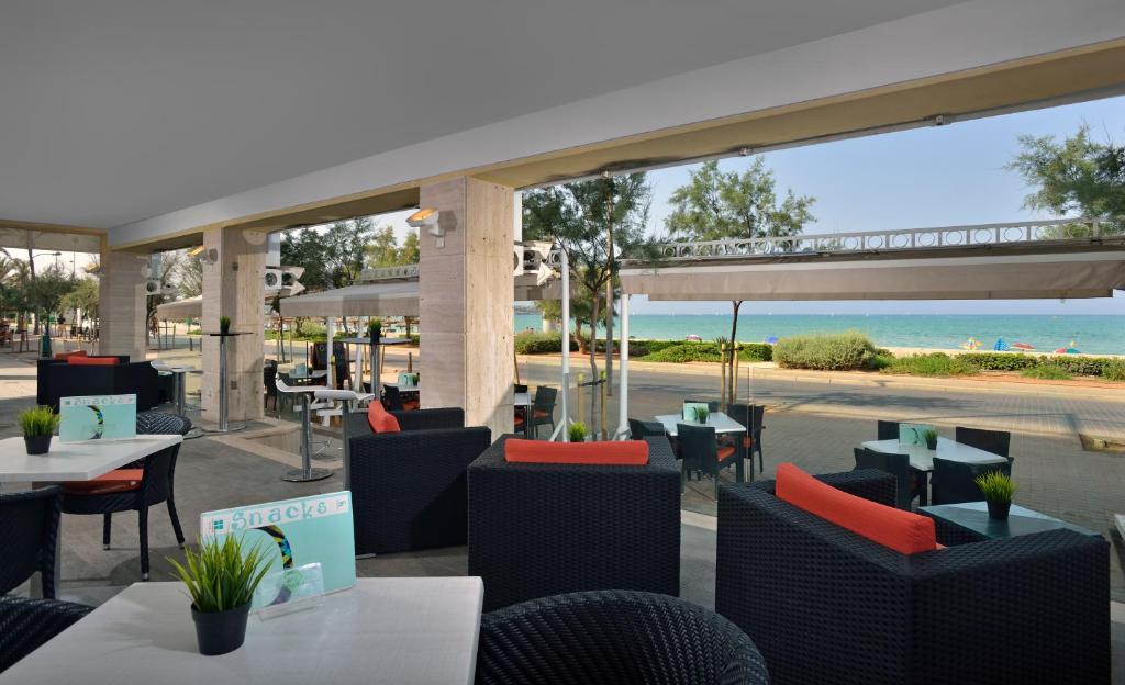 Hotel Hispania Parking Palma