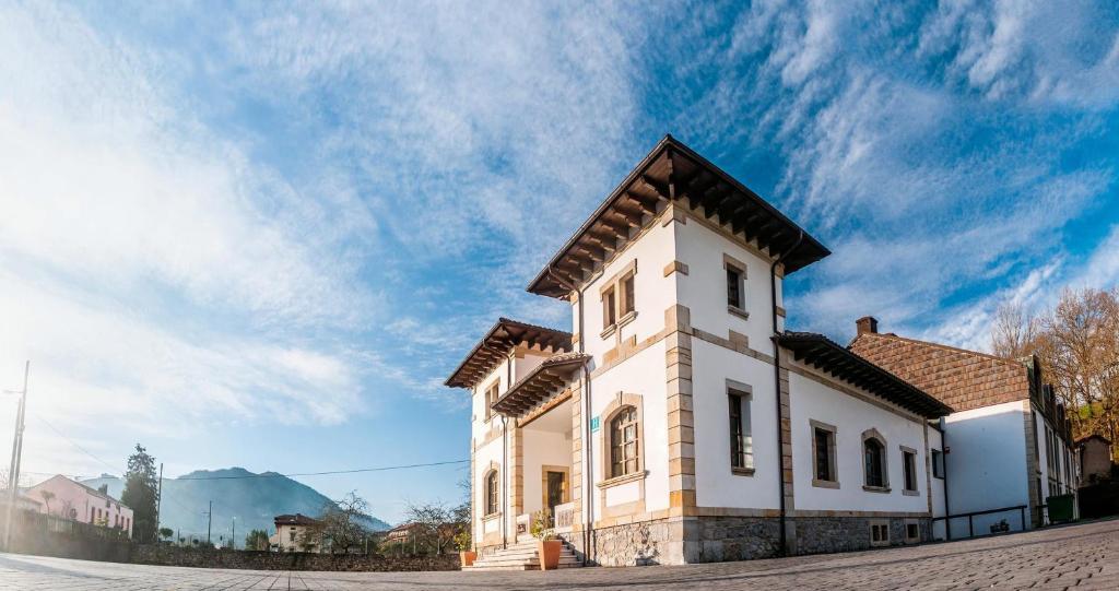 Испания недвижимость астурия