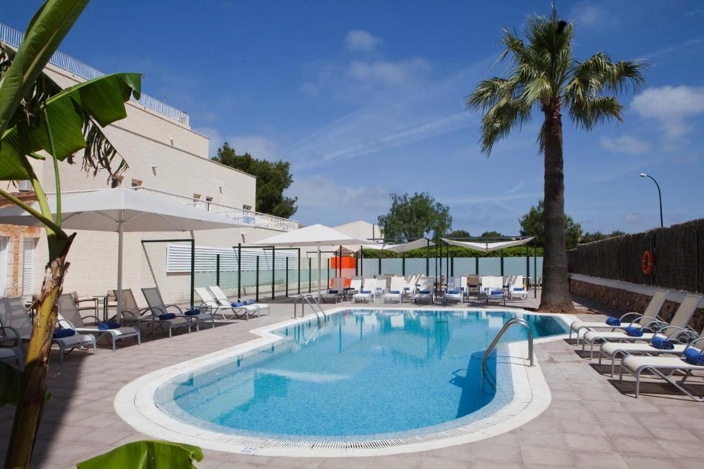 Hotel Isla De Cabrera Sant Jordi