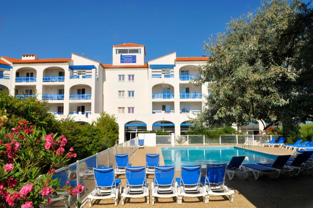 Appart Hotel Port Barcares