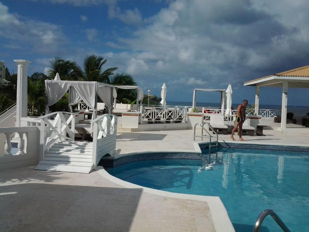 Grenadian By Rex Resorts R 233 Servation Gratuite Sur