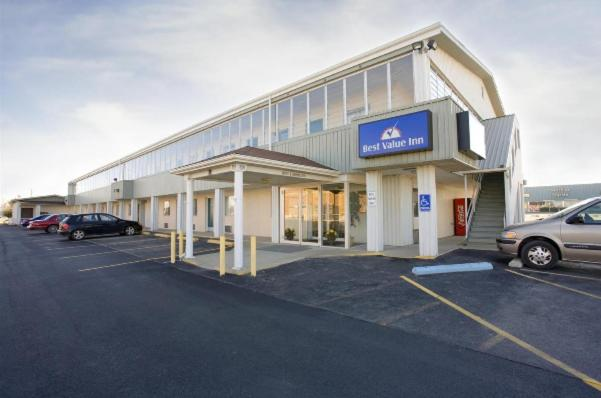 America's Best Value Inn Litchfield