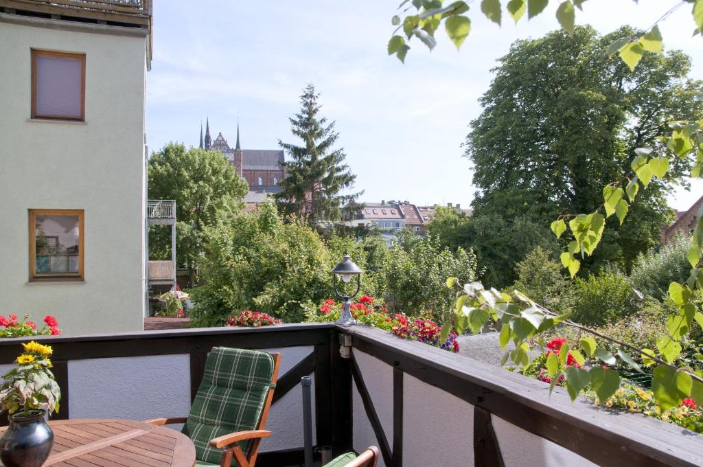 Hotel Pension  Wismar