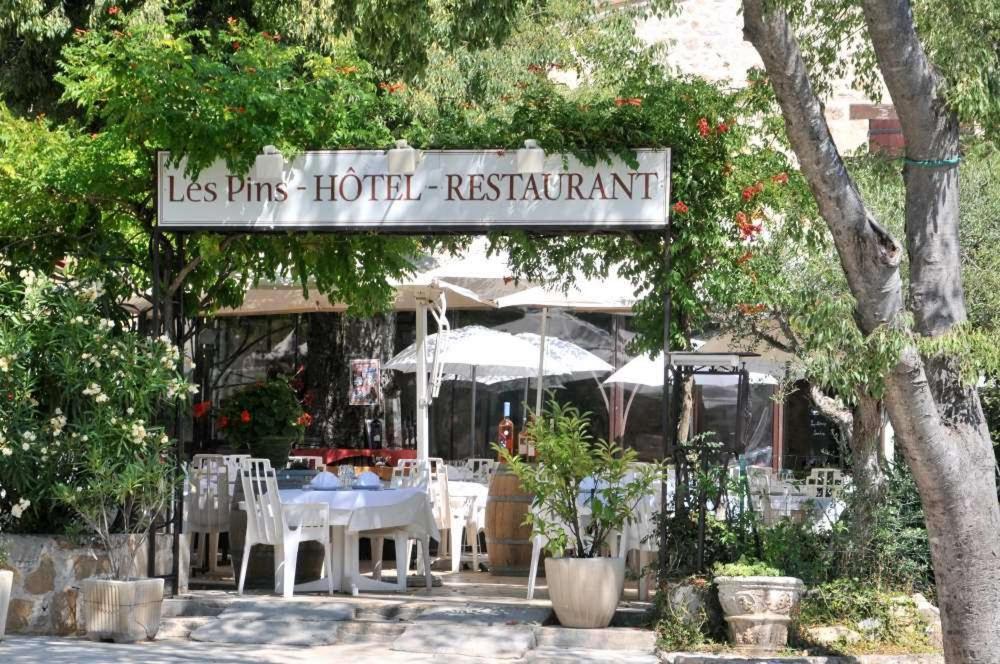 Hotel restaurant les pins sillans la cascade for Restaurant la cascade