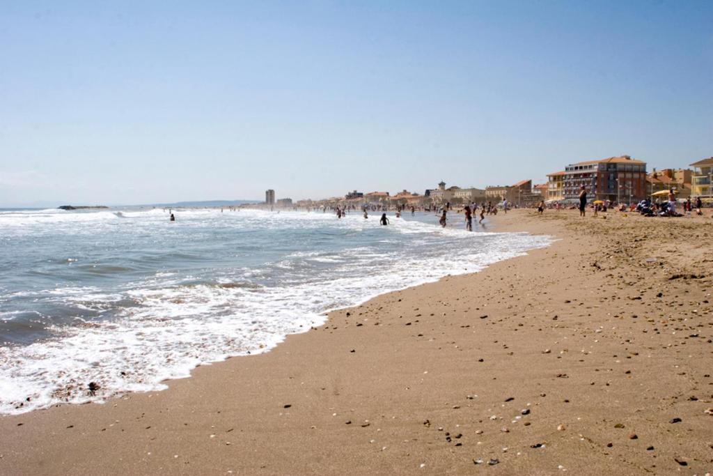 R sidence cr ole locations de vacances valras plage - Office de tourisme de valras plage ...