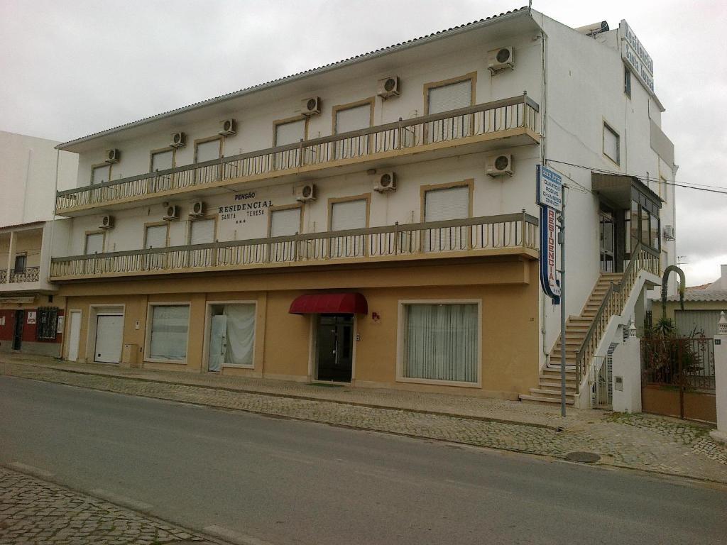 Casas rurales residencial santa teresa casas rurales almancil - Casas rurales portugal ...
