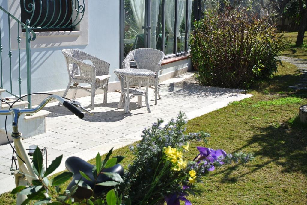 Il giardino del t barletta informationen und - Giardino del te ...