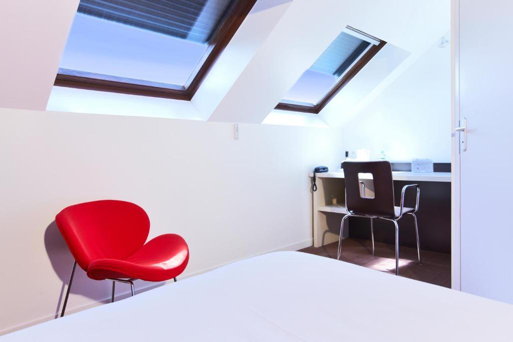 Hotel A St Aignan