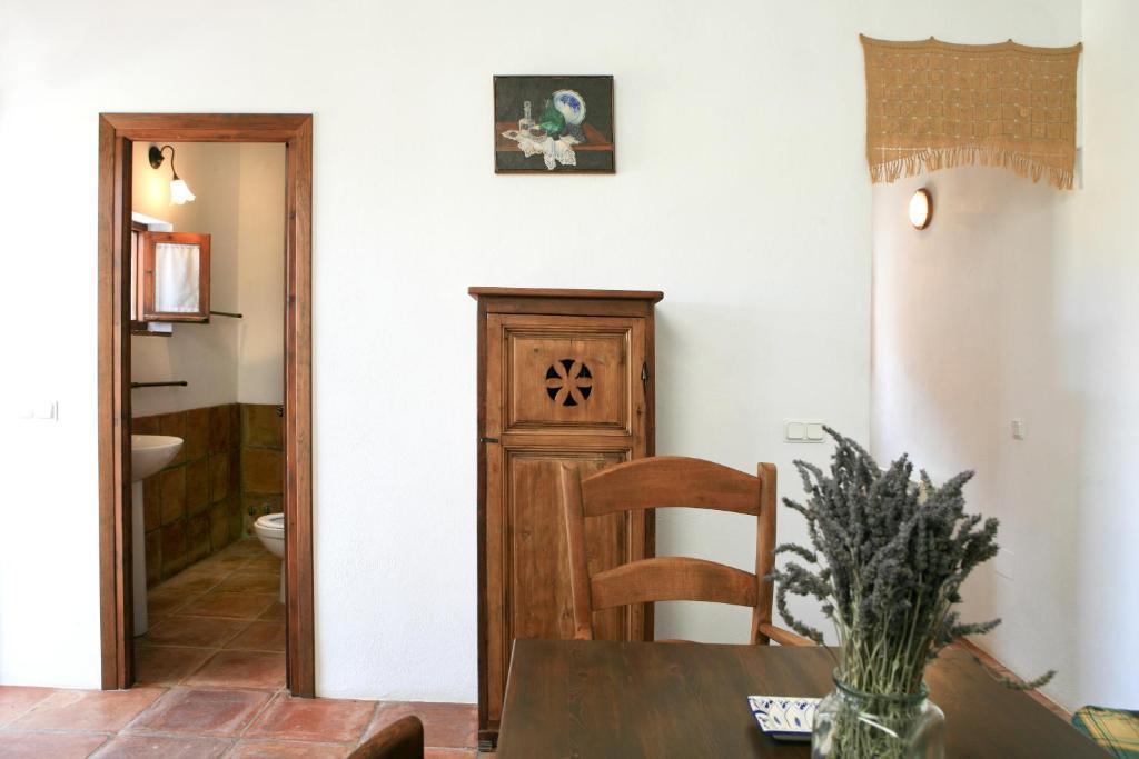 Apartamento Cortijo Nuevo Alojamiento (Espanha Cuevas del ...