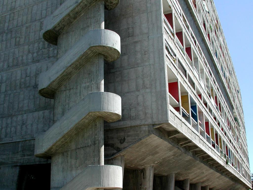 Hotel le corbusier marsiglia prenotazione on line for Viamichelin marseille