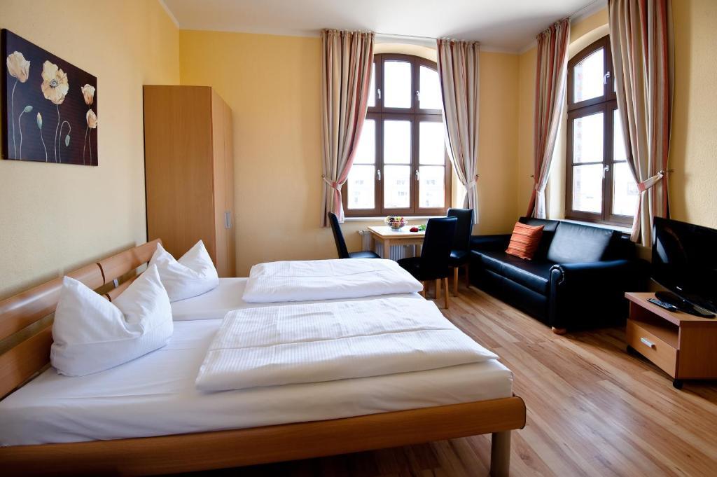 hotel am alten hafen wismar prenotazione on line. Black Bedroom Furniture Sets. Home Design Ideas