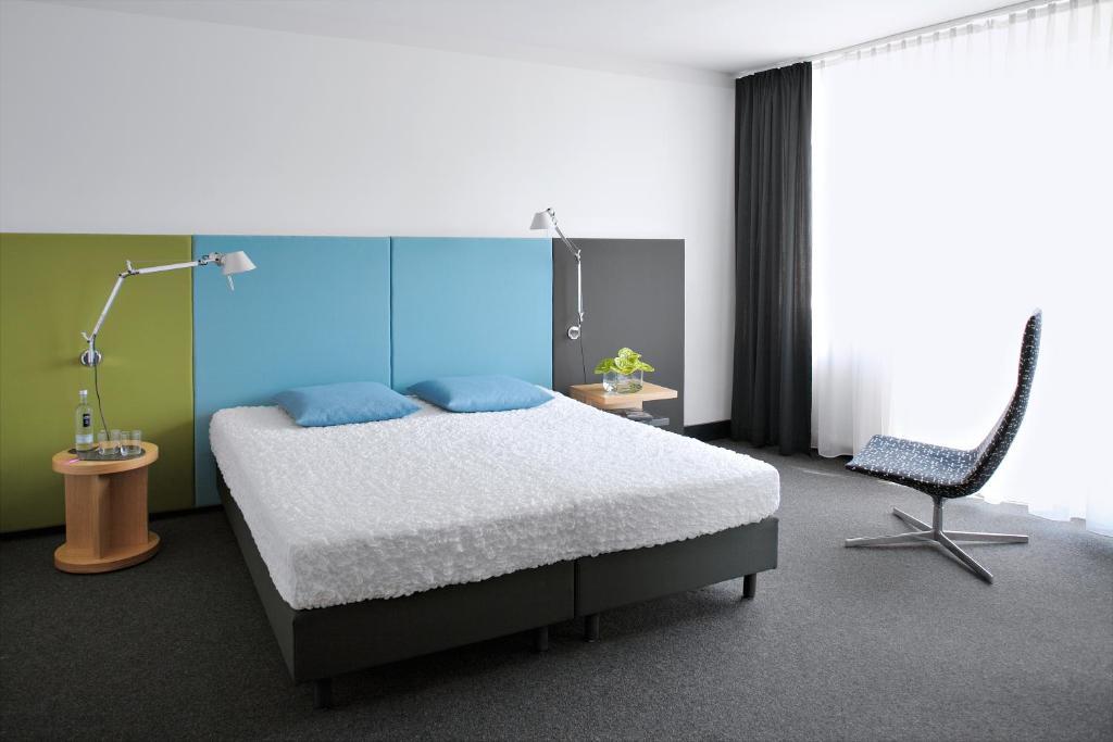 Hotel Otto Berlin Knesebeckstr