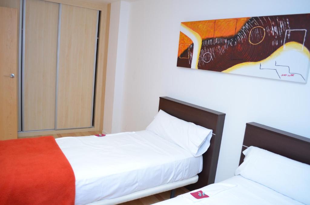 Casa palacio de los sitios zaragoza reserva tu hotel for Habitaciones familiares zaragoza