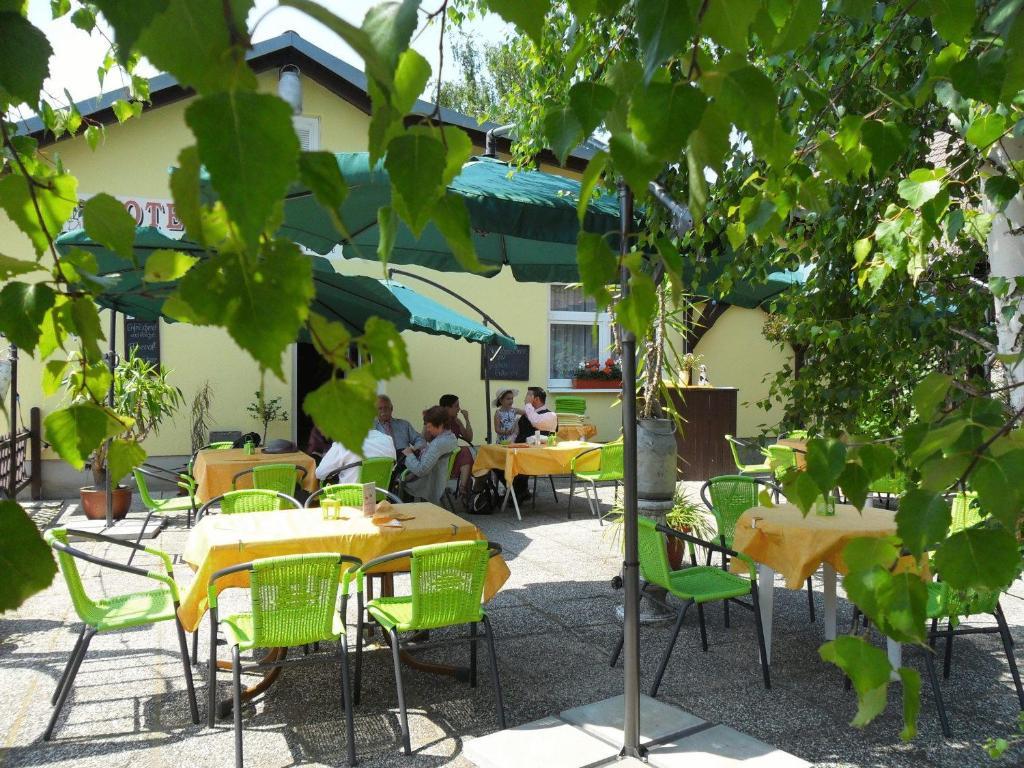 Hotel Restaurant Alte Molkerei