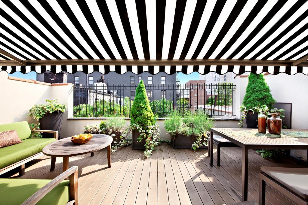 East Village Apartments (EE.UU. Nueva York) - Booking.com