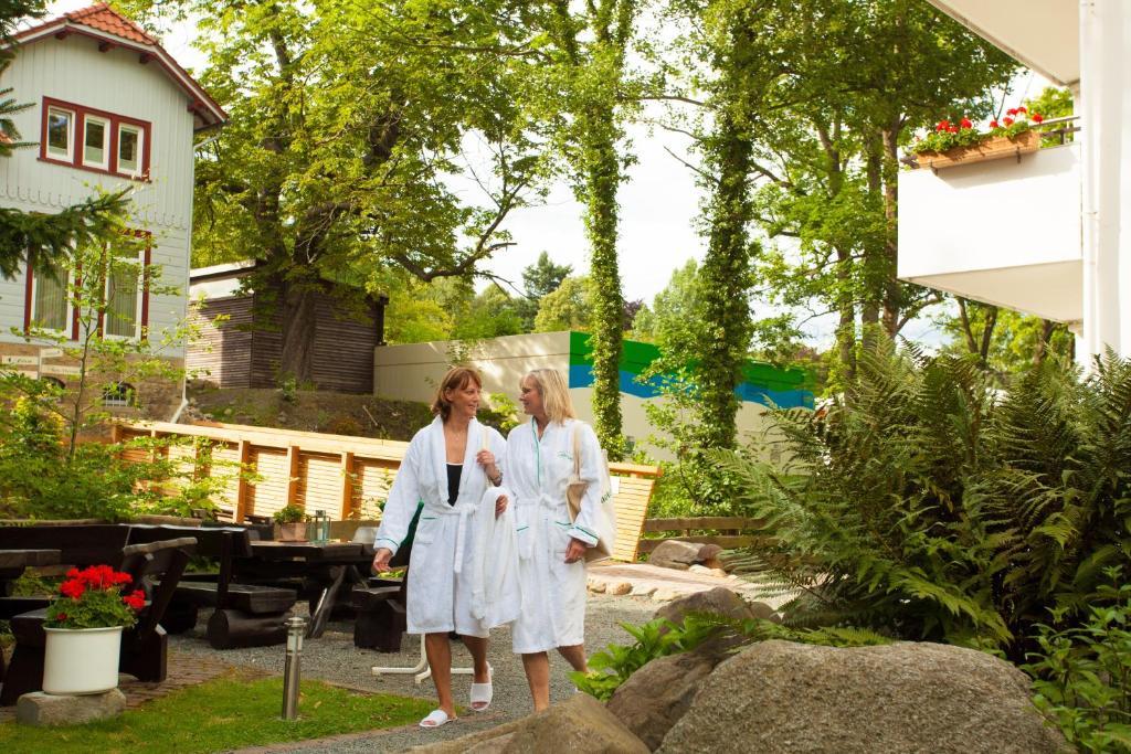 Hotel Tannenhof Bad Harzburg Homepage