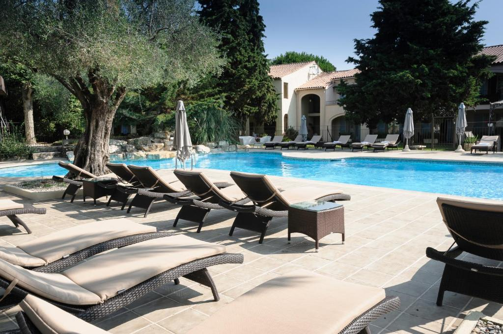 Hotel Spa Mougins