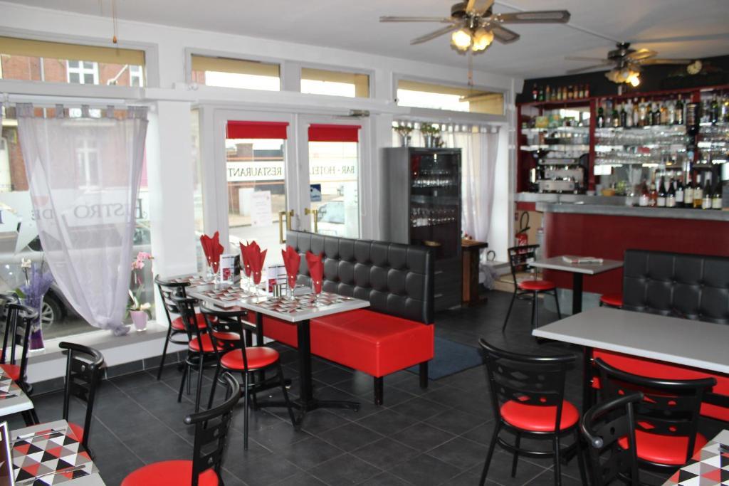 Restaurant Le Bistro De L Etoile Eu