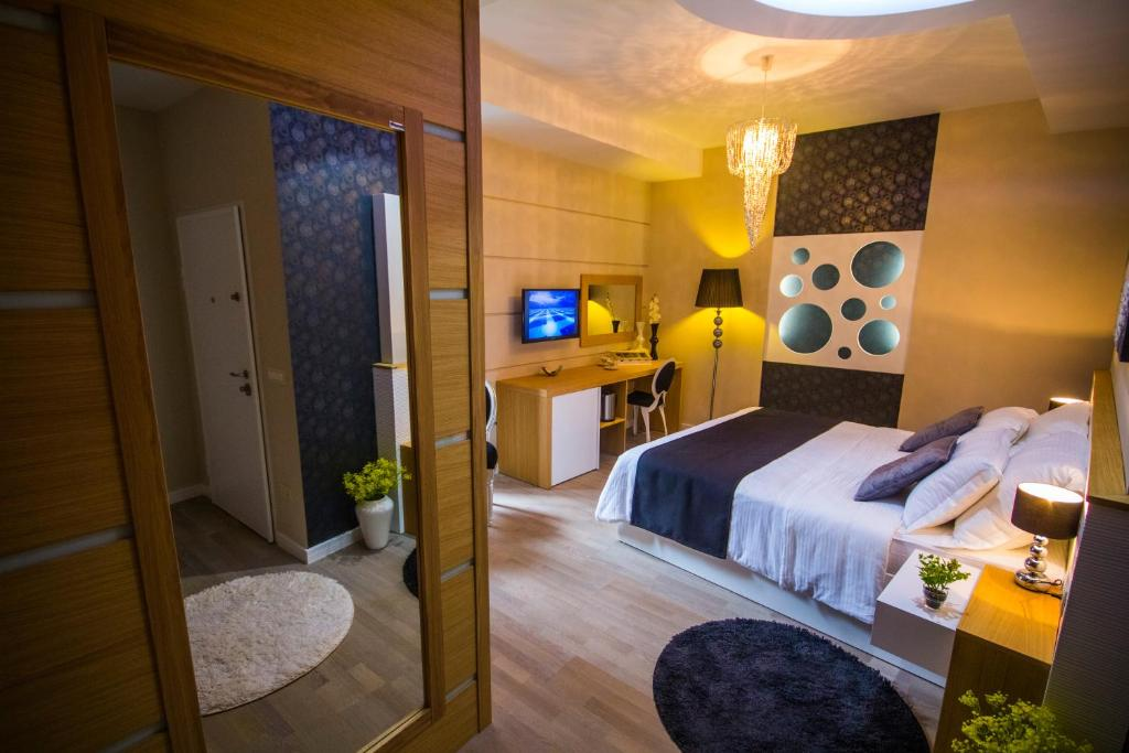Chambres d 39 h tes peninsula luxury rooms chambres d 39 h tes for Chambre hote zadar