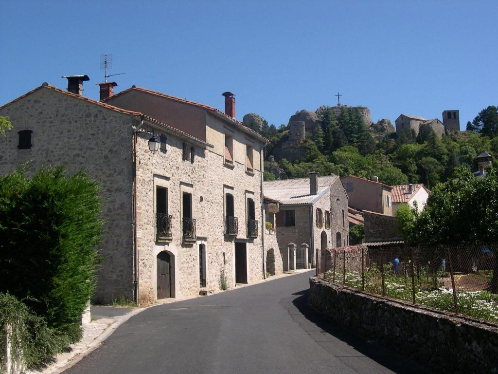 Chambres d 39 h tes le barry du grand chemin chambres d for Chambre d hote grans 13
