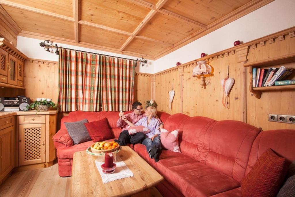 Exklusiv appartement mit sauna locations de vacances alpbach - Sauna appartement ...
