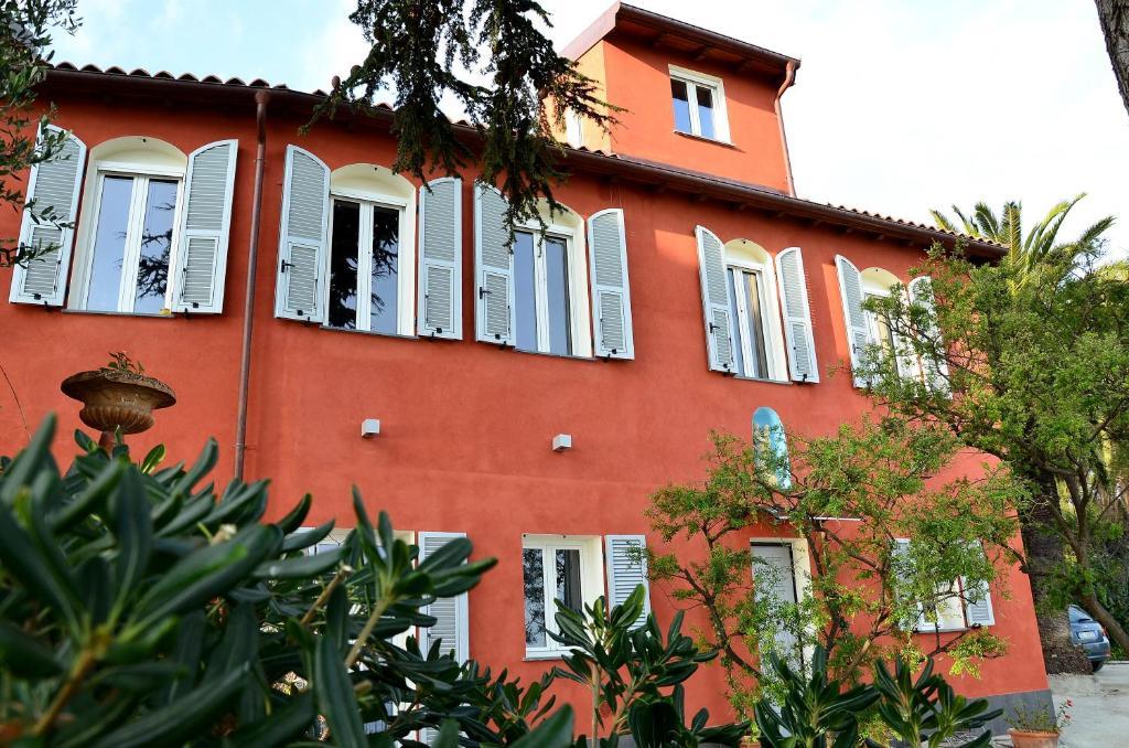 Hotel Villa Des Oliviers