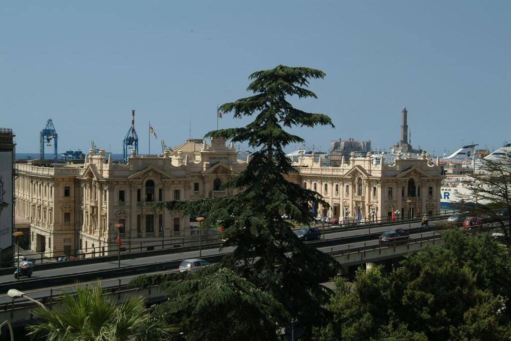 Hotel Galata Genova Recensioni