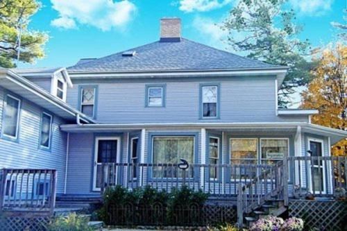 The Sawyer House Bed & Breakfast