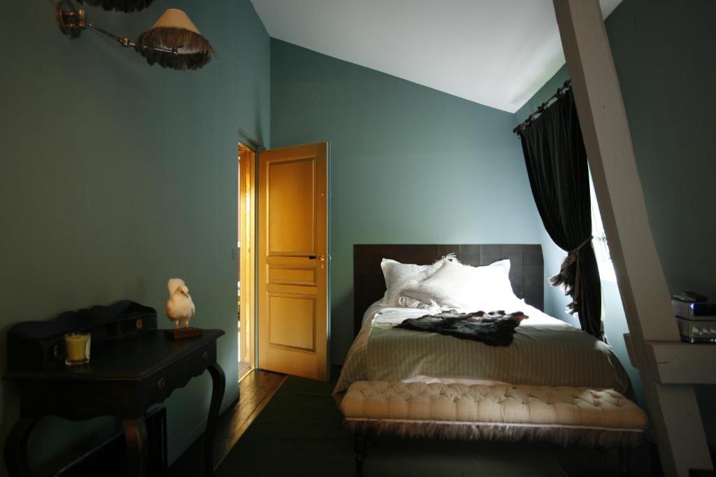 maison d 39 h tes stella cadente provins prenotazione on line viamichelin. Black Bedroom Furniture Sets. Home Design Ideas