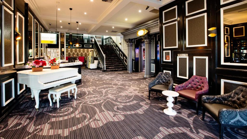 Skyways Hotel Melbourne Airport