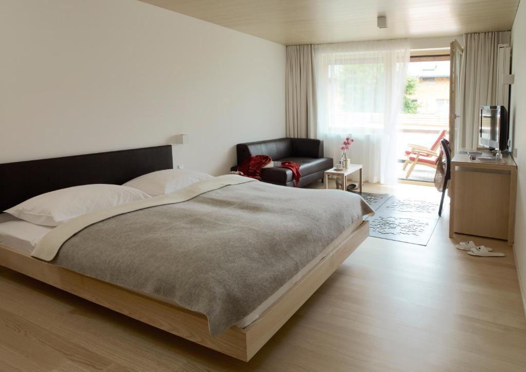 hotel post und susanne kaufmann spa andelsbuch prenotazione on line viamichelin. Black Bedroom Furniture Sets. Home Design Ideas