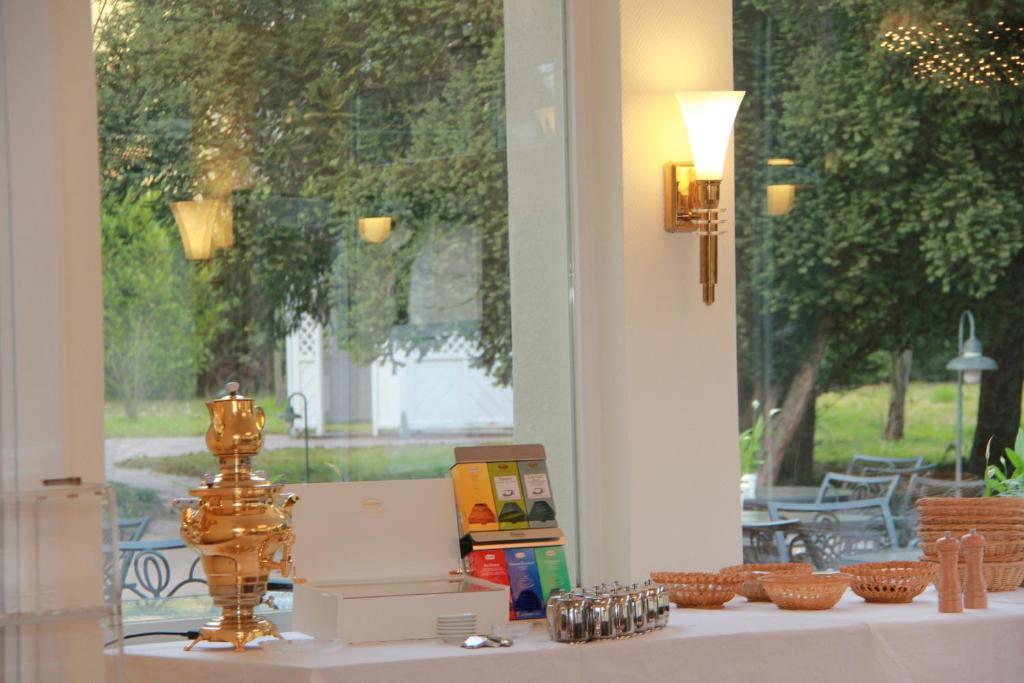 parkhotel tillmanns wiesbaden informationen und buchungen online viamichelin. Black Bedroom Furniture Sets. Home Design Ideas