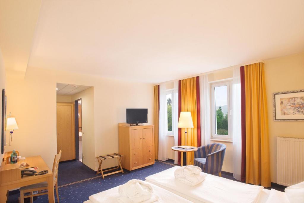 Ramada Hotel Friedrichroda Bewertungen